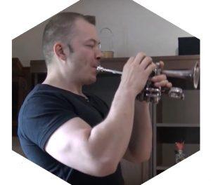 robert slotte trumpet